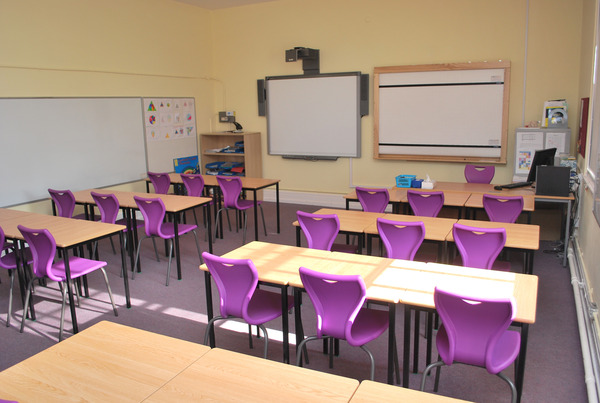 procleans classrooms
